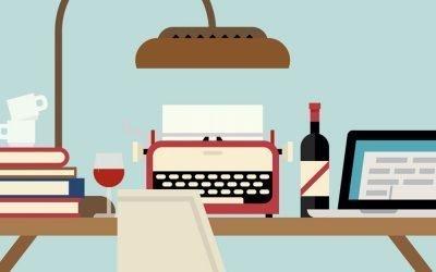 15 tips voor het schrijven van een goede tekst voor jouw website